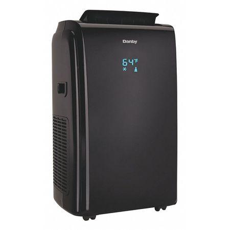 Danby Air Conditioner Portable 12 000 Btu Blk