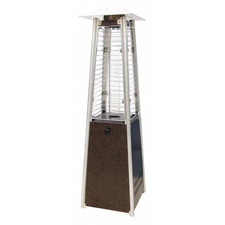 Tabletop Patio Heater Propane 34