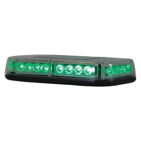 Buyers products mini led light bar 12 24v green magnetic 8891048 mini led light bar 12 24v green magnetic aloadofball Choice Image