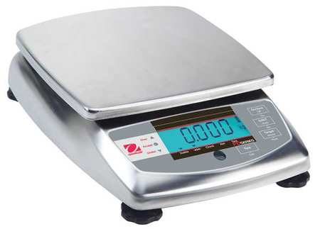 Packaging/Portioning Scale, 6kg/15 lb.