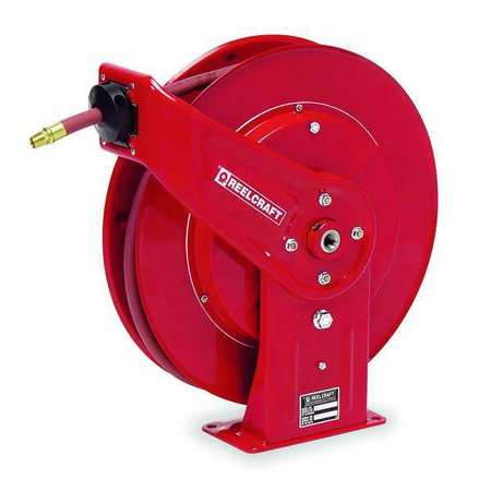 Hose Reel, Spring, 5, 000 psi, HD