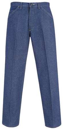 Pants, Blue, 20.7 cal/cm2