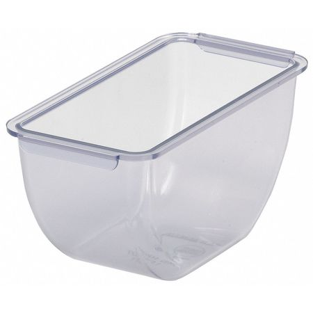 Condiment Tray Insert, 1.5 Pint, PK6