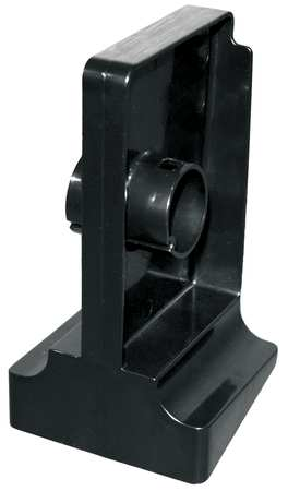 Condiment Tray Connector, Black