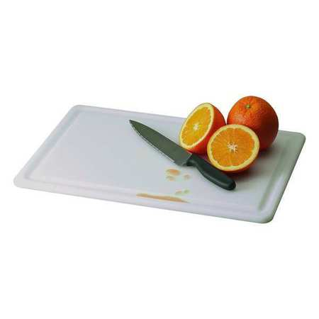 Cutting Board, 12x18, White
