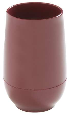 Juice Tumbler, 6 Oz, Cranberry, PK24
