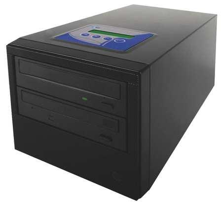 DVD/CD Duplicator, GS, 1 target