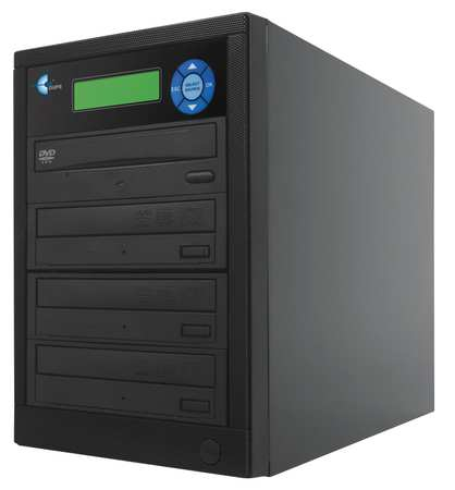 Cd, Dvd, And Usb Duplicators
