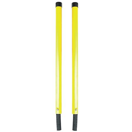 Blade Guide Kit, 24 In, Yellow
