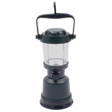 General Purpose Lantern, LED, Green