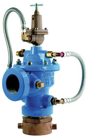 Fire Hydrant Relief Valve,  500 GPM