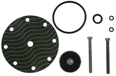 Pilot Rebuild Kit,  for use with G2232711