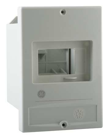 Enclosure, NEMA Type1, Flush Panel