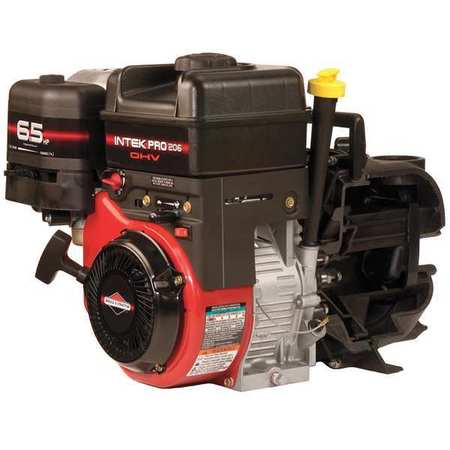 Pump,  Engine Driven,  6-1/2 HP,  Poly
