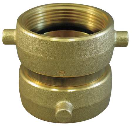Rocker Lug Swivel, FNHxFNH, 2-1/2 In