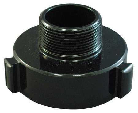 Rocker Lug, FNPTxMNH, 3 Inx2-1/2 In