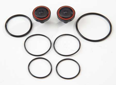 Rubber Kit, Watts Series 007,  3/4 to 1 In