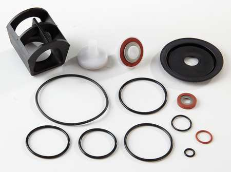 Rubber Kit, Watts Series 009 M2,  1 In