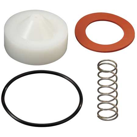 Vent Kit, Watts Series 800,  1/2 to 1 In