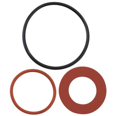 Rubber Kit, Watts Series 800M2, 1/2 to 1In