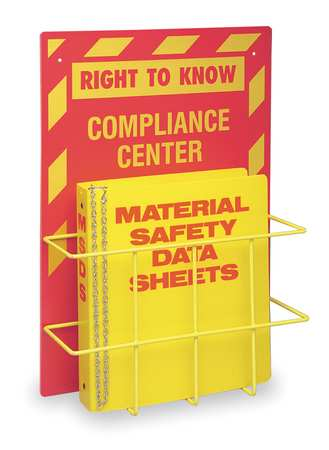 Right to Know Compliance Center, 14 In. W