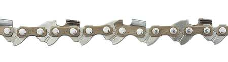 Saw Chain, 14 In., .050 In., 3/8 In. LP