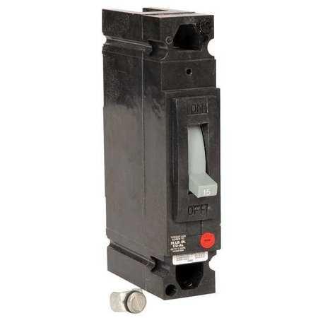 1P Standard Circuit Breaker 15A 277VAC