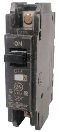 Unit Mount Circuit Breaker, THHQC, 2 P, 45A