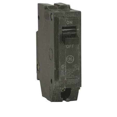 1P Standard Circuit Breaker 50A 120/240VAC