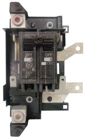 2P Standard Bolt On Circuit Breaker 100A 120/240VAC