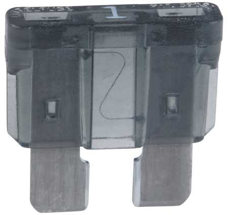 1A Fast Acting Blade Plastic Fuse 32VDC
