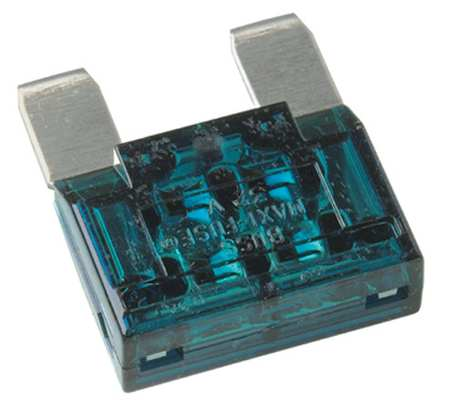 60A Fast Acting Blade Plastic Fuse 32VDC