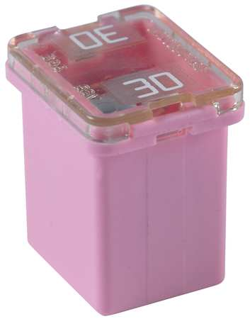 30A Time Delay Blade Plastic Fuse 32VDC