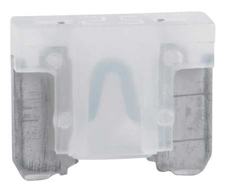 25A Fast Acting Blade Plastic Fuse 32VDC 5PK
