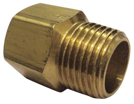 "1/8"" FNPT x MNPT Brass Adapter"
