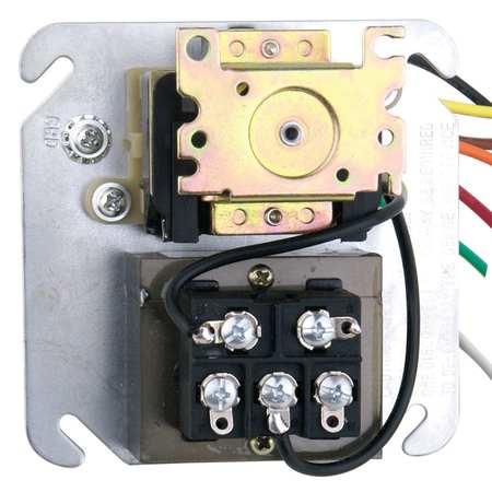 Transformer Relay, SPDT