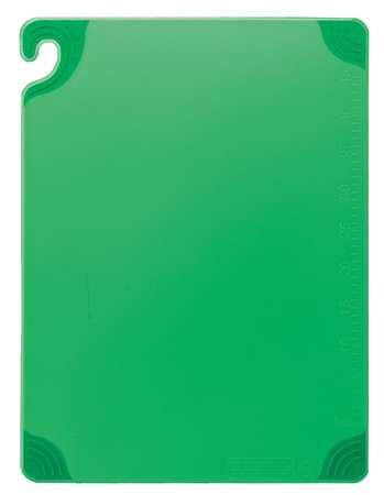 Cutting Board, 15x20, Green,  Min. Qty 6