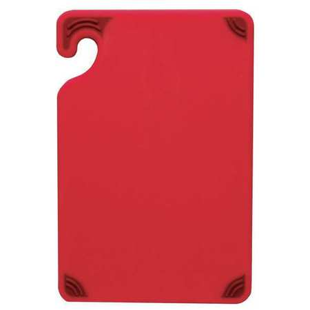 Cutting Board, 6x9, Red
