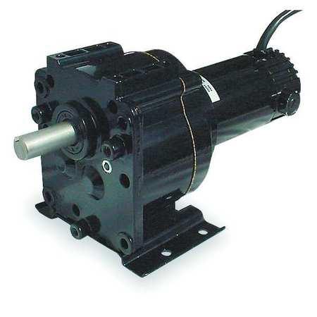DC Gearmotor, 34 rpm, 90V, TENV