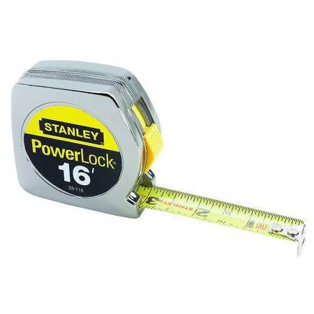 PowerLock Measuring Tape