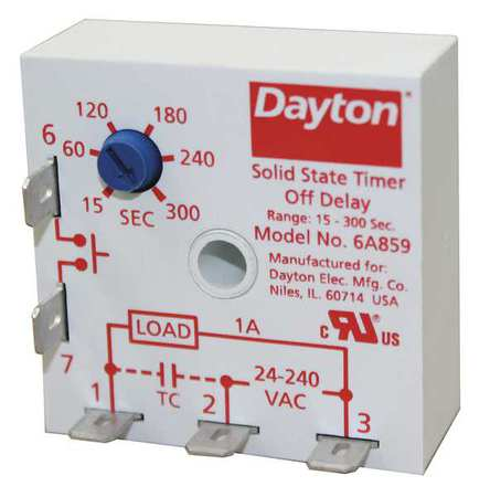 Solid State Time Delay Relay Schematic House Wiring Diagram Symbols