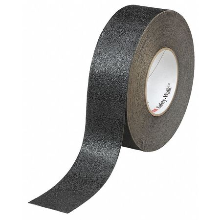 Conformable Anti-Slip Tape, Black, 60ft