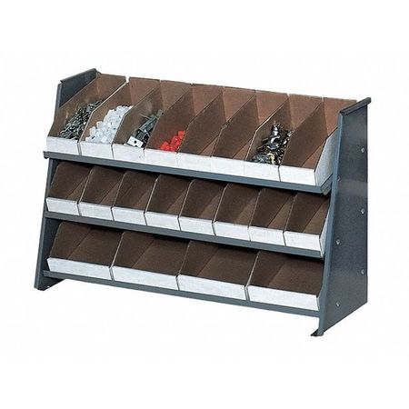 Bench Storage Unit