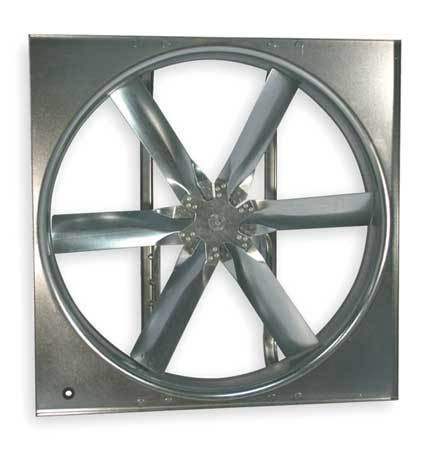 Supply Fan, 48 In, Volts 115/208-230