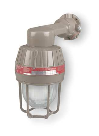 Killark Metal Halide Light Fixture With PDD EZPBG Zorocom - Metal halide light fixture