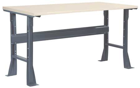 "Workbench, Laminate, 60"" W, 30"" D"