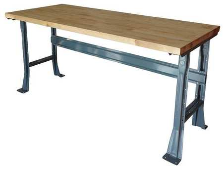 "Workbench, Laminate, 72"" W, 30"" D"