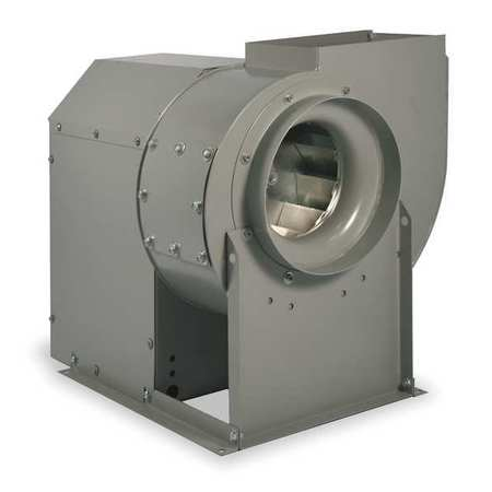 Blower, 16-1/2 In, 1 HP, 115/208-230 Volts