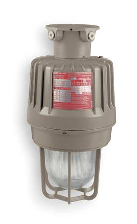 Killark Metal Halide Light Fixture With PDC EZPXG Zorocom - Metal halide light fixture