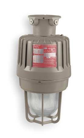 Killark Metal Halide Light Fixture With PDC EZPXG Zorocom - Metal halide light fixture